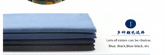 stock price denim fabric100% cotton jeans denim fabric for trouser