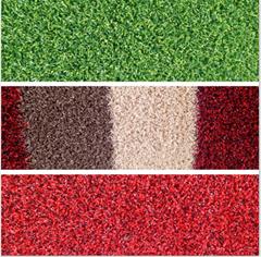 草丝防滑地毯