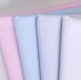 cotton/polyester fabric cvc cotton 60/40 Dyeing fabric to make T-shirt   1