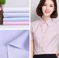 cotton/polyester fabric cvc cotton 60/40 Dyeing fabric to make T-shirt   2