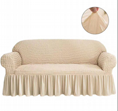 Sofa cover (Hot Product - 1*)