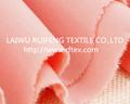 Hot selling 100% rayon plain dyed fabric woven dress fabric viscose dyeing fabri 2
