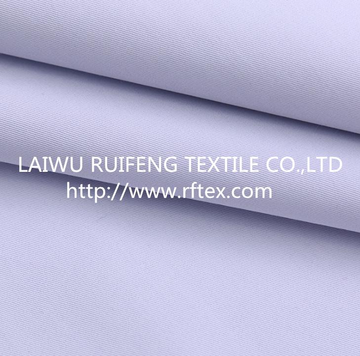 100% rayon plain dyed fabric woven dress fabric viscose dyeing fabri 1