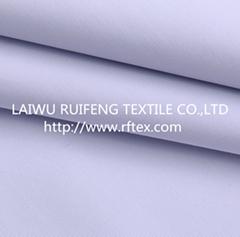 100% rayon plain dyed fabric woven dress fabric viscose dyeing fabri