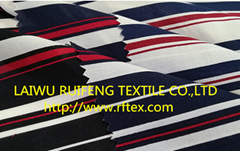 China Manufacturer 100% Printed Viscose Printed Rayon Fabric