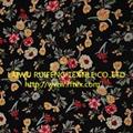 100% viscose rayon printing fabric