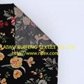 100% viscose rayon printing fabric 4