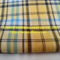 Yarn Dyed Wholesale Flannel Fabric