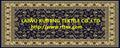 Factory wholesale muslim prayer mats carpet made in China