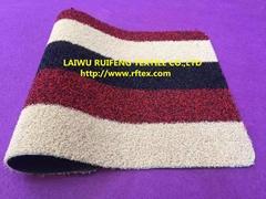 Best Price Non Slip Waterproof PP Plastic Grass Mats
