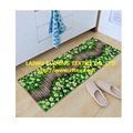 3D printed floor mat for adults,carpet for kitchen,living ro