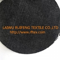 Woven blue fabric denim with spandex jeans fabrics for men