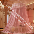 Round Transparent Very Large Fiber Portable Hanging Umbrella Mosquito Net