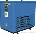 冷凍式乾燥機 1