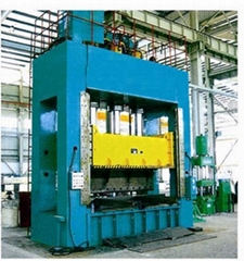 Y27 Series single action hydraulic sheet stamping press