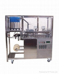 Infusion Bag Machine
