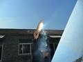 碟式太陽能聚光器 3