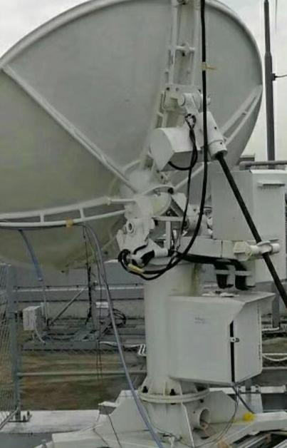 太陽能熱化學分解水制氫平台 1