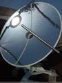 超精度碟式太陽能聚光器