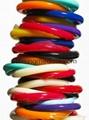 types of condoms