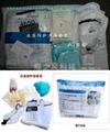 禽流感防護應急防護消毒急救包