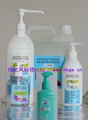 滅菌消毒滅菌洗手劑