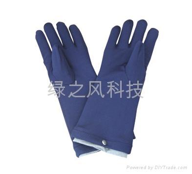 X射線防輻射鉛防護服 4