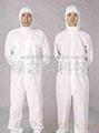 無紡佈防護服防化服 2