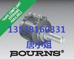 優勢現貨供應美國BOURNS電位器3590S-2-104L