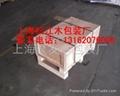 松江木箱生產廠家木箱包裝