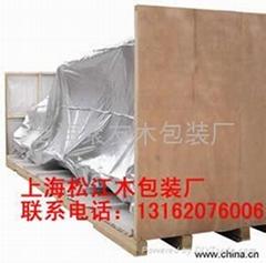 上海木架木製品非標木產品加工生產廠家