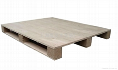 上海模具木箱生产厂家松江出口免熏蒸胶合板托盘