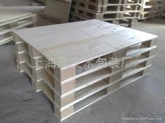 上海模具专用木箱重型木箱生产厂家