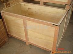 金山木箱包装公司生产厂家金山木托盘栈板