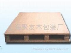 松江模具木箱生产厂家木箱包装