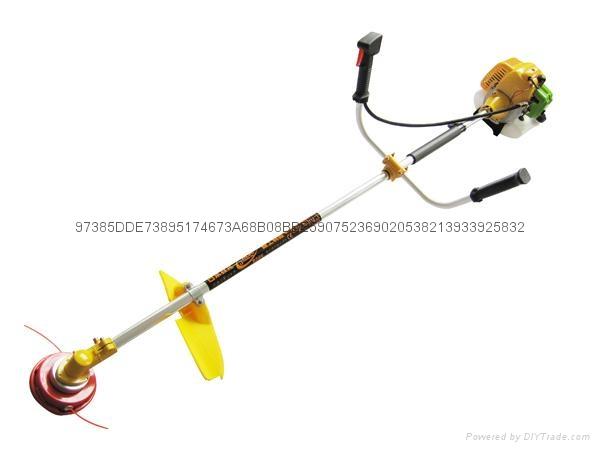 小型割草機 1