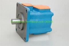 50V High Performance Vane pumps