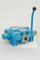 Hydraulic Power Tong va  e-VA35