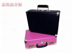 凱浪音箱電子有限公司[專業設計、生產音箱外殼]產品展示圖(四)