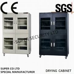 Low Humidity Dehumidifier Desiccant Nitrogen Dry Box