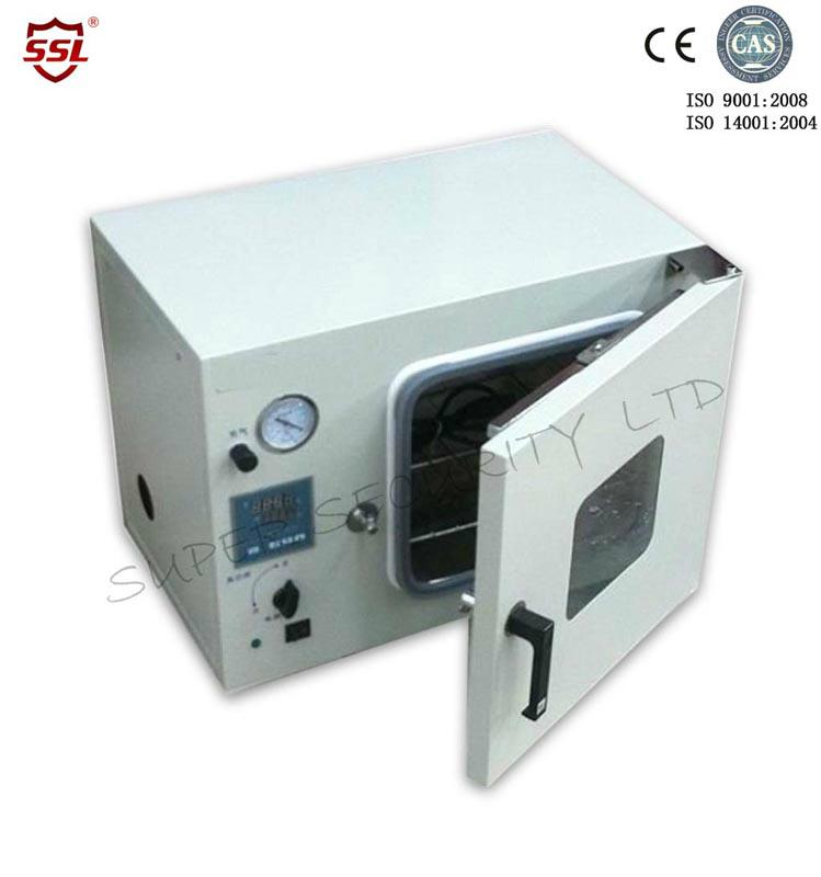 Small Bench Top Vacuum Drying Oven for Agriculture 1