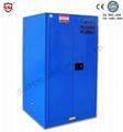 90加仑化学品安全柜危化品储存柜防火柜防爆柜腐蚀性液体安全柜 4