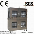 Electronic Desiccant Stainless Nitrogen Dry Box  5