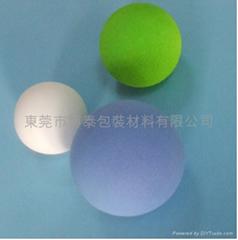 EVA  toy ball