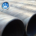 ASTM A53 GRB weld steel pipe
