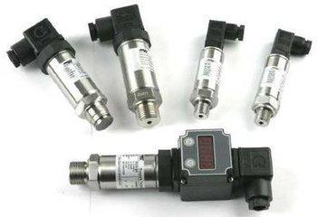 恒压供水压力变送器 4