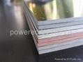 Coloured Epoxy Laminates(G10/FR4)