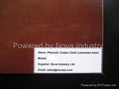 Paper Based Phenolic Laminate (PFCP201, PFCP202, PFCP203)