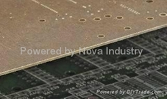 Phenolic Resin Back-up Board