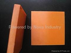 Phenolic Paper Laminated sheet (Bakelite sheet)